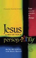 Jesus Lord of Your Personality - Bob Russell