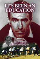 It's been an Education - Tony Elder