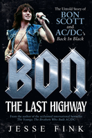 Bon - The Last Highway - Jesse Fink
