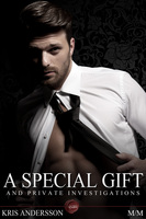 A Special Gift and Private Investigations - Kris Andersson