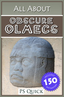 All About: Obscure Olmecs - P.S. Quick