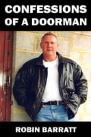 Confessions of a Doorman - Robin Barratt