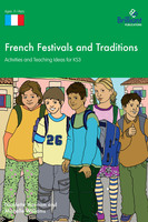 French Festivals and Traditions KS3 - Nicolette Hannam