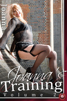 Joanna's Training - Volume 2 - Joanna