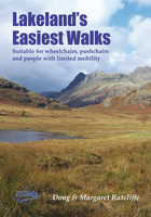 Lakeland's Easiest Walks - Doug Ratcliffe