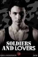 Soldiers and Lovers - Kris Andersson