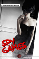 Spy Games - Jillian Boyd
