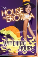 The House of Erotica Witching Hour - Nicky Raven