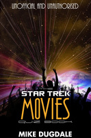 The Star Trek Movie Quiz Book - Mike Dugdale