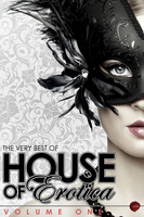 The Very Best of House of Erotica - Annabeth Leong