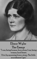 The Essays - Elinor Wylie