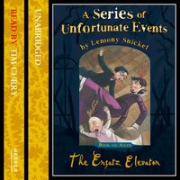 Book the Sixth – The Ersatz Elevator - Lemony Snicket