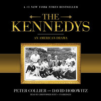 The Kennedys - Peter Collier,David Horowitz