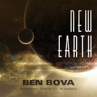 New Earth - Ben Bova