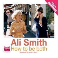 How to be both - Ali Smith