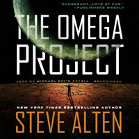 The Omega Project - Steve Alten