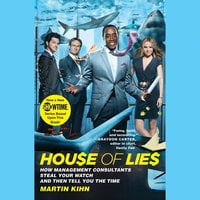 House of Lies - Martin Kihn