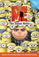 Despicable Me - The Junior Novel - Annie Auerbach