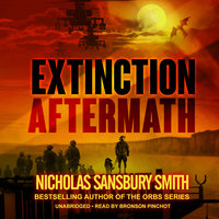 Extinction Aftermath - Nicholas Sansbury Smith