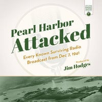 Pearl Harbor Attacked - Jim Hodges