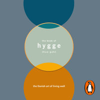 The Book of Hygge - Louisa Thomsen Brits