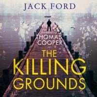 The Killing Grounds - Jack Ford