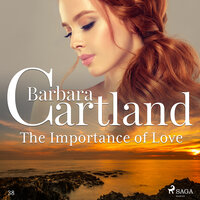 The Importance of Love- The Pink Collection 38 - Barbara Cartland
