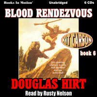 Blood Rendezvous - Douglas Hirt