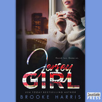 Jersey Girl - Brooke Harris