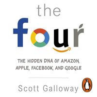 The Four - Scott Galloway