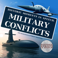 Military Conflicts - the Speech Resource Company