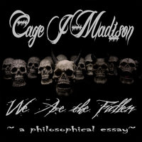 We Are the Fallen - Cage J. Madison