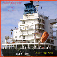 The Slow 'Grey Fox' Jumps Over The QueaZy Package Tourists. Book One. - Roger Worrod