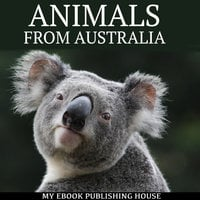 Animals from Australia - My Ebook Publishing House