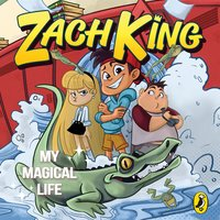 My Magical Life - Zach King