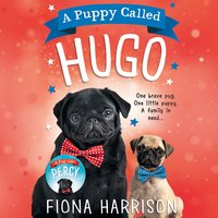 A Puppy Called Hugo - Fiona Harrison