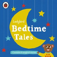 Ladybird Bedtime Tales - Various Authors