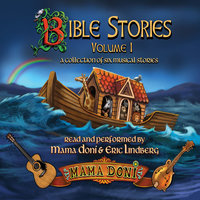 Bible Stories, Volume 1 - Mama Doni