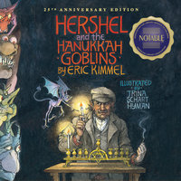 Hershel and the Hanukkah Goblins - Eric Kimmel