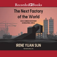 The Next Factory of the World-How Chinese Investment Is Reshaping Africa - Irene Yuan Sun