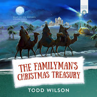 The Familyman's Christmas Treasury - Todd Wilson