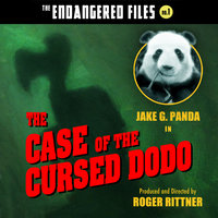 The Case of the Cursed Dodo - Jake G. Panda