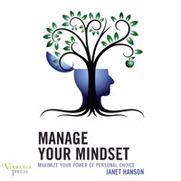 Manage Your Mindset - Janet Hanson