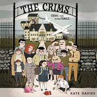 The Crims - Kate Davies