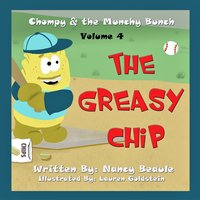 The Greasy Chip - Nancy Beaule