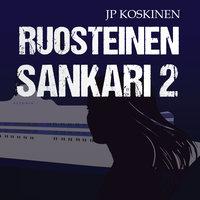 Ruosteinen sankari K2O1 - JP Koskinen