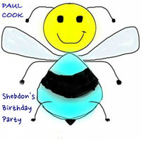 Shebdon's Birthday Party - Paul Cook