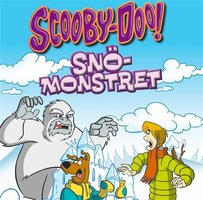 Scooby Doo - Snömonstret - Lee Howard