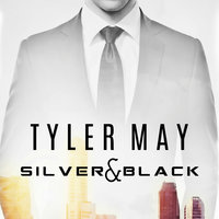 Silver & Black - Tyler May