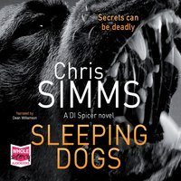 Sleeping Dogs - Chris Simms